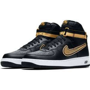 Chaussures Nike Air Force One High Raptors (Plusieurs tailles)