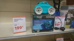 Robot de piscine ProSwell Clean&Go +panneau solaire - Nice (06)
