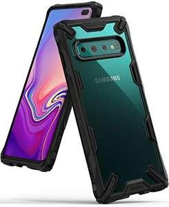 Coque pour Galaxy S10 Plus Ringke Fusion-X 2019 (vendeur tiers)