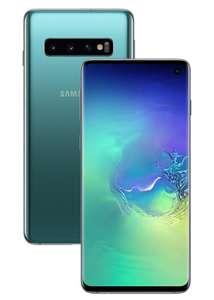 """[Clients Sosh]  Samsung Galaxy S10 Ecran 6,1"""" WQHD+, Exynos 9820, 8 Go de RAM, 128 Go ROM"""
