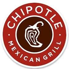 Un plat acheté = un plat offert en restaurant - Chipotle Mexican Grill
