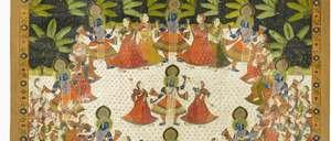 Accès à la collection Focus Inde Gratuite le Samedi 02 et Dimanche 03 Mars - Paris (75)