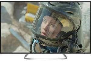 "TV 55"" Panasonic TX-55FX620E - 4KUHD; Darty Granville (50)"