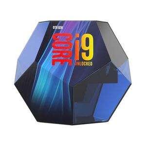 [CDAV] Processeur Intel Core i9 9900K (478,95€ avec Offre spéciale)