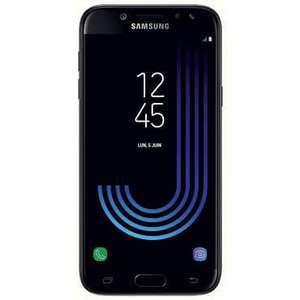 """Smartphone 5.2"""" Samsung Galaxy J5 2017 - 2 Go de RAM, 16 Go, Noir (Dans une sélection de magasins)"""
