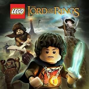 Lego Lord of the Rings Gratuit sur PC (Dématérialisé - Steam)