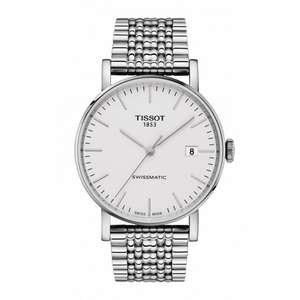 Montre Tissot Everytime Swissmatic (stylos-montres.fr)