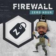 [PS+] Ornement Lil' Diaz gratuit pour Firewall Zero Hour sur PS VR (dématérialisé)