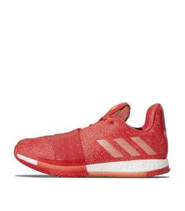 "Chaussures de Basketball Adidas Harden VOL.3 "" Invader"""