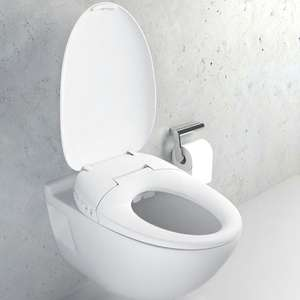 Siège de toilette intelligent et multifonctions Xiaomi Whale Spout