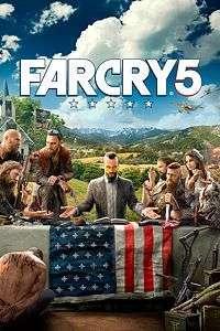 Jeu Far Cry 5 sur Xbox One (Dématérialisé - Store AR)