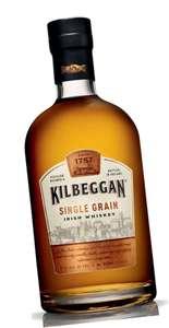 Whisky Kilbeggan Single Grain - 70cl