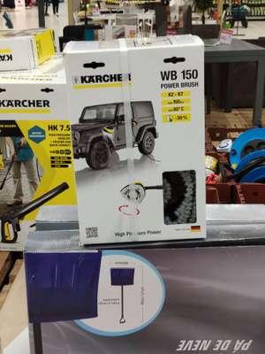Brosse haute pression Kärcher Power brush WB150 - Saran (45)