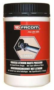 Graisse Lithium Haute Pression Facom - 900g