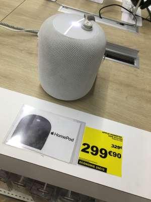 Enceinte connectée Apple HomePod  - Meriadeck (33)