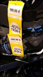 Chaussures de Ski Salomon Qst - Noir (Monthieux - 42)