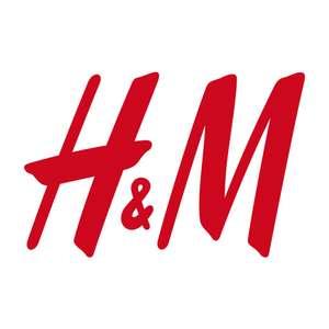 [Club H&M] 10% de réduction supplémentaires sur les articles en promotion