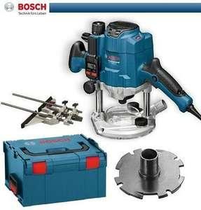 DéfonceuseBosch GOF 1250 LCE Professional 3.6kg