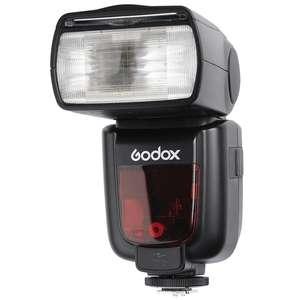 Flash pour appareil photo Godox Cobra TTL II Speedlite TT685S - monture Sony