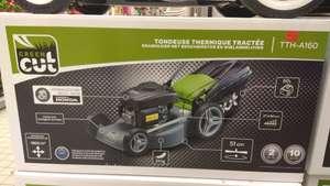 Tondeuse thermique tractée 51cm Greencut TTH-A160 (moteur Honda 160cm3) - Echirolles (38)