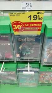 Sea of Thieves sur Xbox One - St Priest (69)