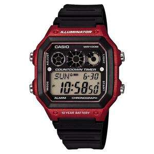Montre Casio Collection (AE-1300WH)