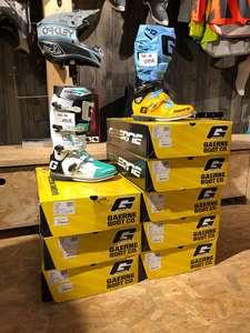 Bottes moto Gaerne SG-12 Powder (Taille 42 à 46) - KTM Saint-Etienne (42)