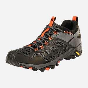 Chaussures de randonnée Merrell Moab FST 2 - Montauban (82)