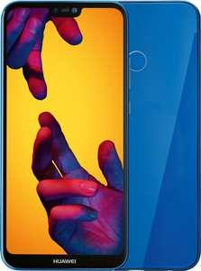 "Smartphone 5.84"" Huawei P20 Lite - full HD+, Kirin 659, 4 Go de RAM, 64 Go, bleu (vendeur tiers)"