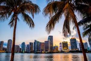 Sélection de Vols A/R en promotion - Ex: Vol A/R Paris CDG -> Miami du 5 au 13 novembre