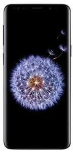 "Smartphone 5.8"" Samsung Galaxy S9 - 64 Go Double SIM Noir (439€avec le code C1599)"