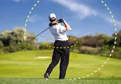 Initiation au golf: carte verte en 6 mois aux Golfs BlueGreen