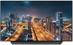 """TV 55"""" LG C8PLA - 4K UHD, OLED, Smart TV (Vendeur tiers AuditelGo)"""