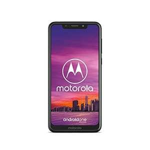 "Smartphone 5.9"" Motorola One 4 Go de RAM, 64 Go Android One"