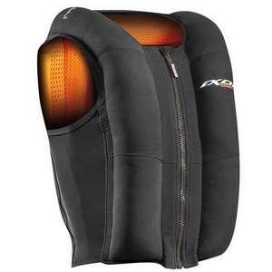 Gilet Airbag moto Ixon U03