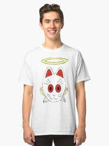 T-shirt DragonBall Grand-Père Songohan