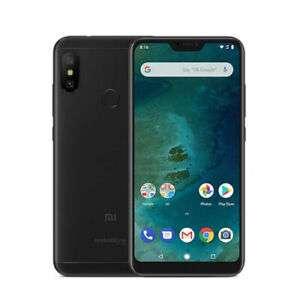 """Smartphone 5.84"""" Xiaomi Mi A2 Lite - 3/32 Go"""