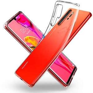 Coque de protection Spigen pour Huawei P30 Pro, P30 et P30 Lite - Transparente (vendeur tiers)