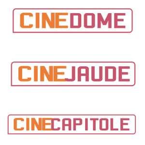 Place de cinéma Ciné Dôme (hors 3D) - Ciné Jaude / Ciné Capitole (Clermont-Ferrand / Aubière)
