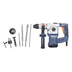 Perforateur SDS Plus Dexter Power - 1500 W