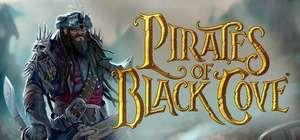 Pirates of Black Cove Gratuit sur PC (Dématérialisé - Steam)