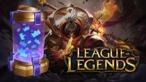 [Twitch / Amazon Prime] League of Legends : Capsule d'Invocateur gratuite