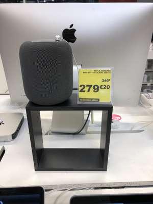 Enceinte connectée Apple HomePod - Bois Sénart (77)