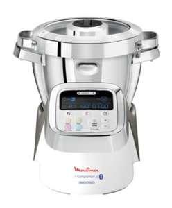 Robot cuiseur Moulinex i-companion XL