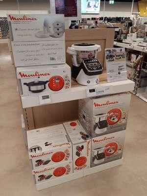 Robot connecté Moulinex Companion XL + Accessoires - Bourg en Bresse (01)
