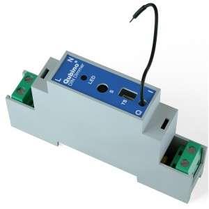 Sélection de modules Qubino en promotion - Ex : module rail DIN variateur (Z-Wave+) - ATISys-Domotique.fr