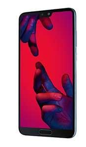 """Smartphone 6.1"""" Huawei P20 Pro - 128 Go, 6 Go de Ram, Double Nano-SIM, Android, Bleu"""