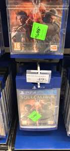 Soul Calibur 6 sur PS4 - Cesson (77)