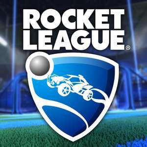 DLCs skin et jantes inspiré du film Shazam gratuits pour Rocket League (dématérialisés)