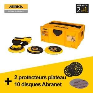Ponceuse électrique Mirka Deros 5650CV 125/150 mm 5,0 en systainer (abrasifs-online.fr)